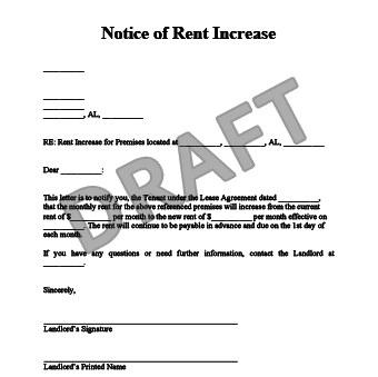 60 day notice of rent increase form mersnoforum 60 thecheapjerseys Gallery