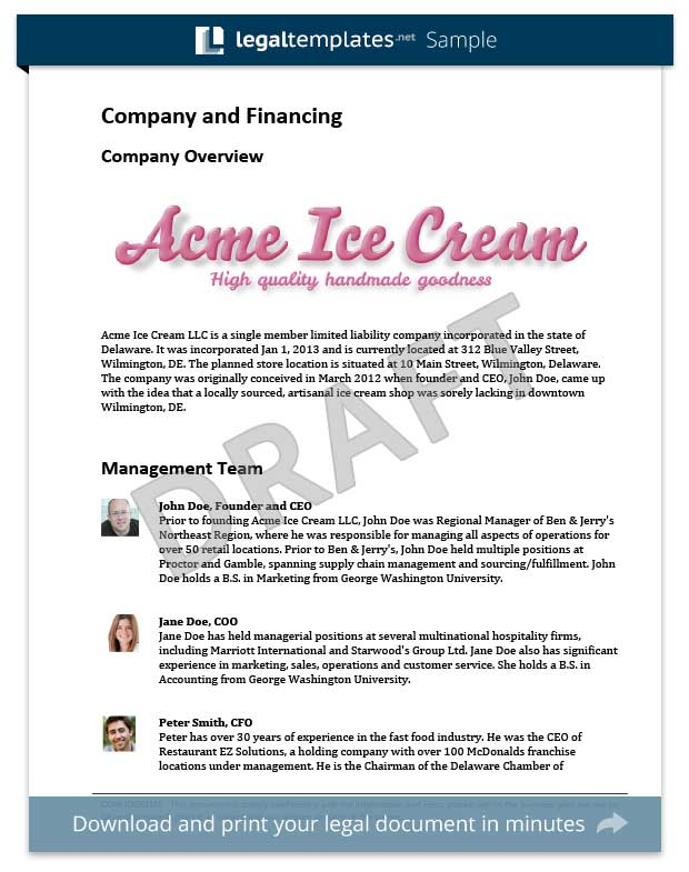 Template on business plan zrom accmission Image collections
