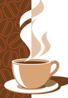 Coffee Business Plan Logo