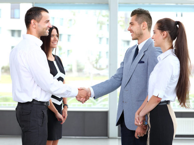 A Business Purchase Agreement can benefit both parties