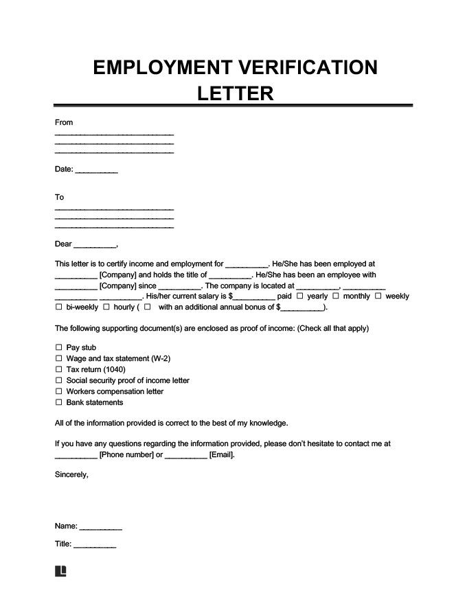 employment-verification-letter-sample-download  Offer Letter Template on misc copy, form irs, form download, free paycheck stub generator, employment agreement,